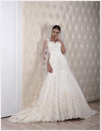 "Салон ""Două Inimi"" Wedding Show Room > Фото из галереи `Главная`"