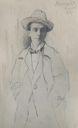Ivan Mozzhukhin, 1916