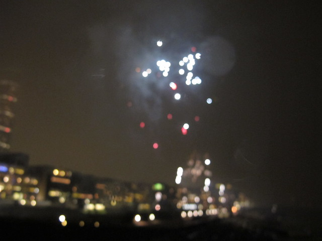 thursday, new year's eve, malmö