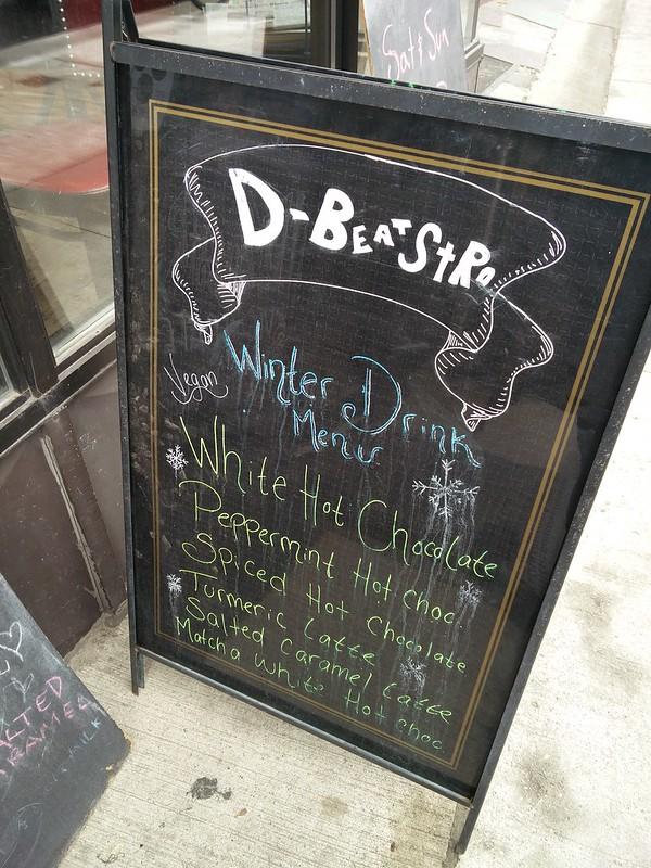 DBeatstro in Toronto