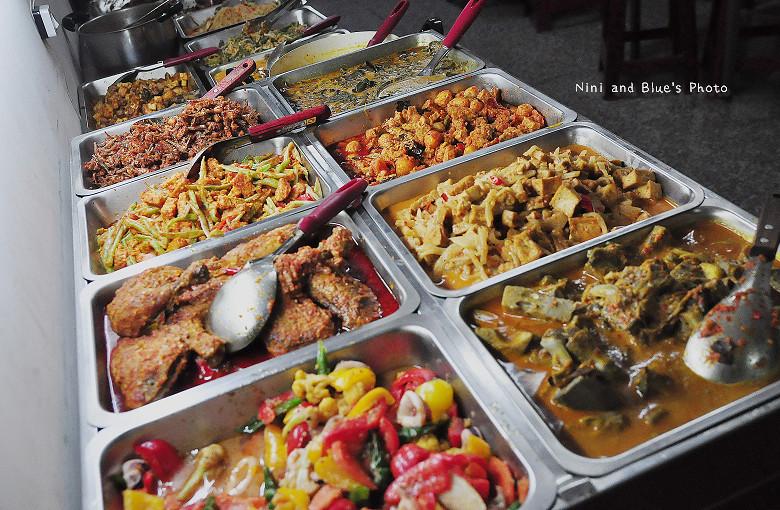 火車站前第一廣場印尼小吃01