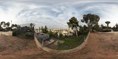 Ramat Gan Spherical Panorama