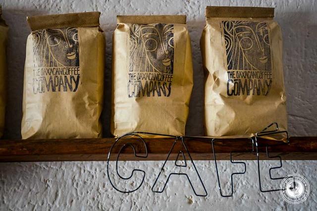 Oaxacan Coffee