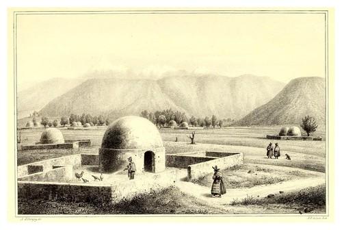 003-Casa de indios Quicheua Bolivia
