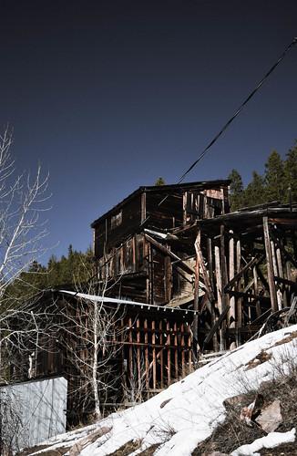 montana mining neihart