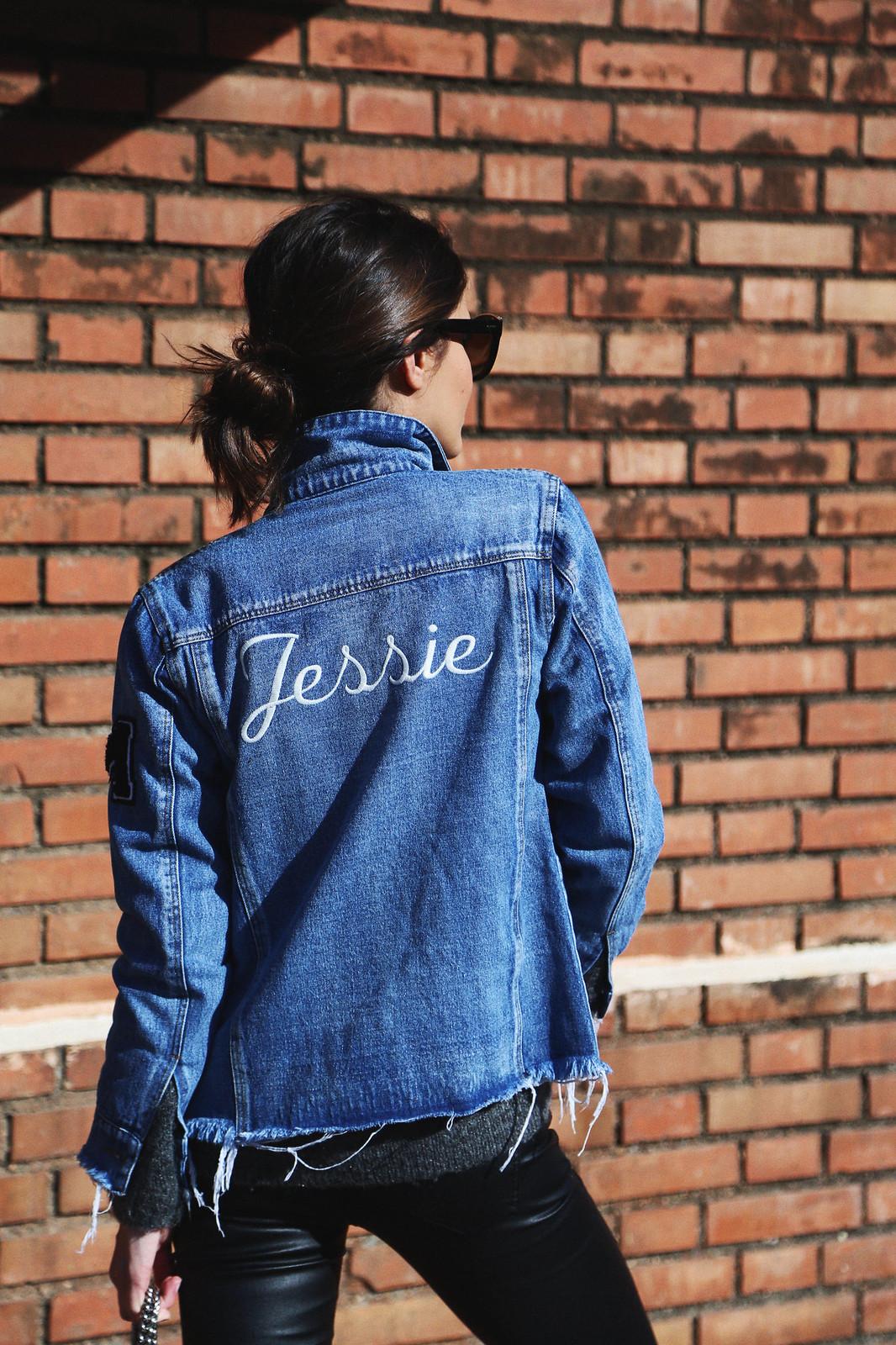 jessie chanes - 12