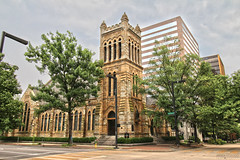 Cathedral Church of the Advent -  Birmingham, Alabama