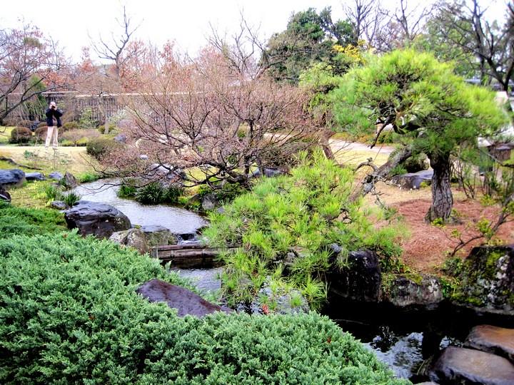 5 jardines y parques para pasear relajadamente mil viatges for Ejemplos de jardines