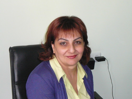 Armine Ohanyan