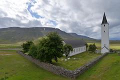 Hólakirkja Cathedral