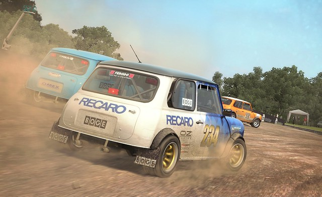 10 things you probably didn 39 t know about dirt rally coming soon to ps4 playstation blog europe. Black Bedroom Furniture Sets. Home Design Ideas