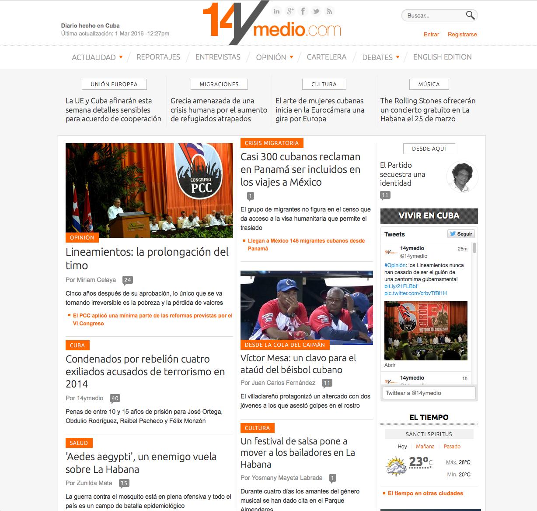 14ymedio.com