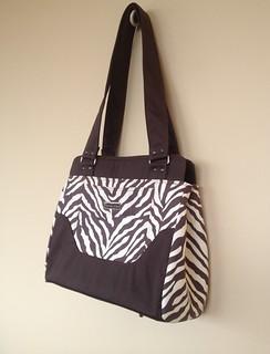 African Epiphany Bag