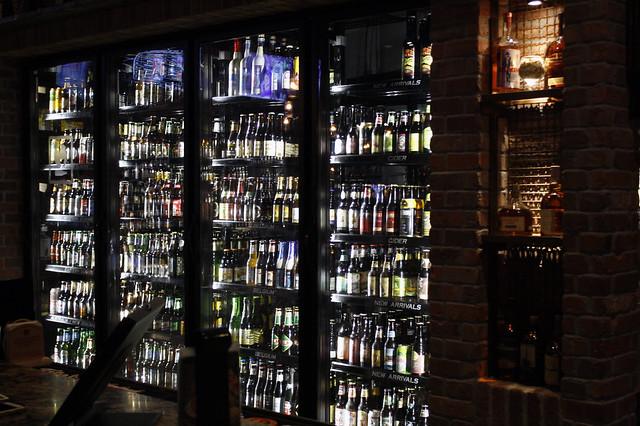 World of Beer - Chelsea
