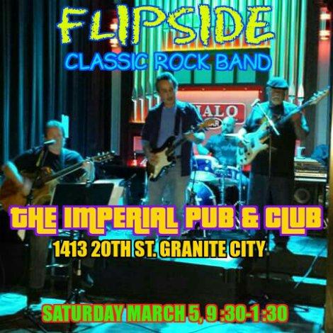 Flipside 3-5-16