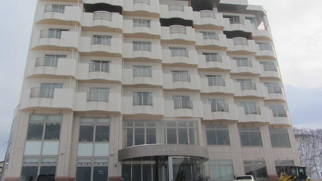 【北海道。道東。斜里│宿】知床ノーブルホテル(知床Nobel Hotel),舒適交通便利高CP值的宇登呂溫泉飯店