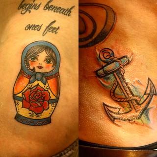 Art of Pain Tattoo
