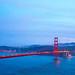 Golden Gate Bridge, San Francisco PI3A6323 by EJK41