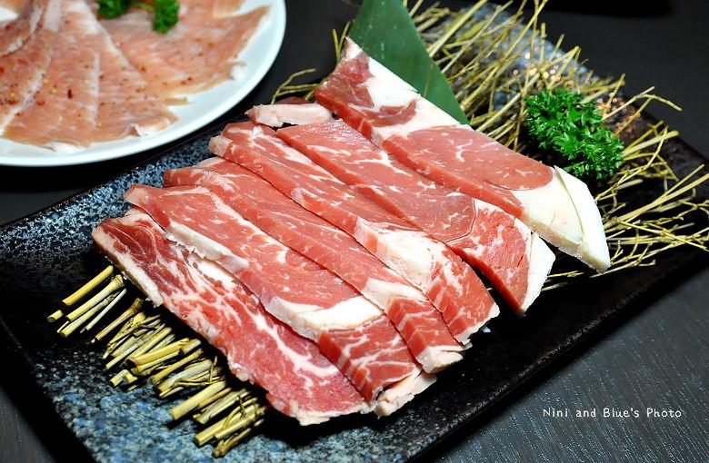 台中燒肉肉肉燒肉28