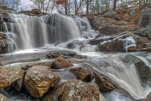 longexposure trees winter tree ice water rock river geotagged waterfall nikon rocks unitedstates connecticut newengland lichen hdr easthaddam devilshopyardstatepark chapmanfalls eightmileriver nikond5300