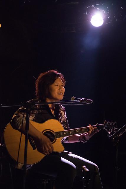 やまげん live at Outbreak, Tokyo, 10 Mar 2016. (7M2)-00020