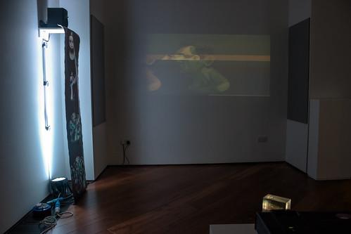 Float - Digital Factory Residency - Opening - 23