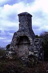 Bahamas 1989 (714) San Salvador: Watling's Castle