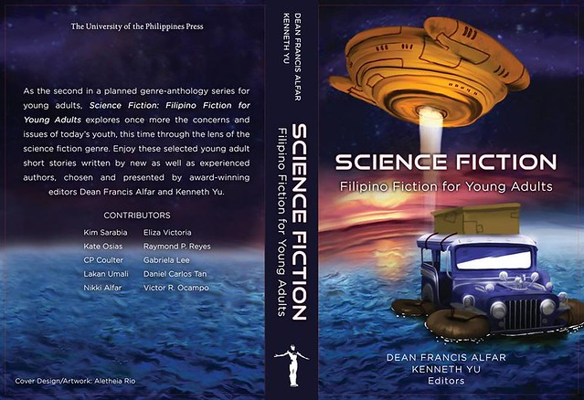 SCIENCE FICTION: FILIPINO FICTION FOR YOUNG ADULTS