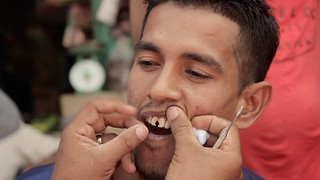 Dentist • The Dentist Will See You Now • Aceh • INDONESIA-8