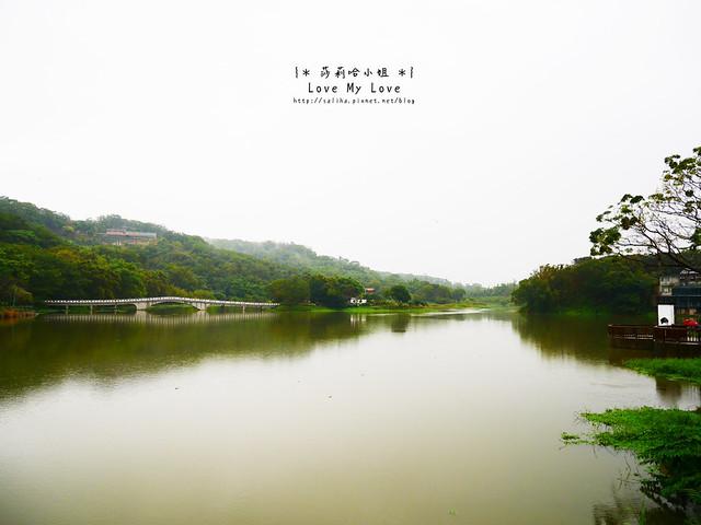 新竹一日遊景點青草湖 (9)