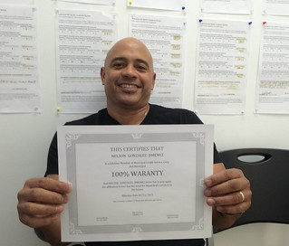 Nelson Gonzalez Reviews Municipal Credit Service Corp Miami