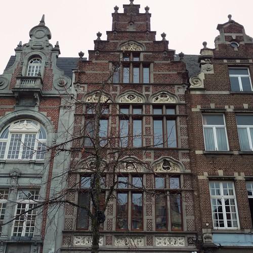 Mechelen -Street