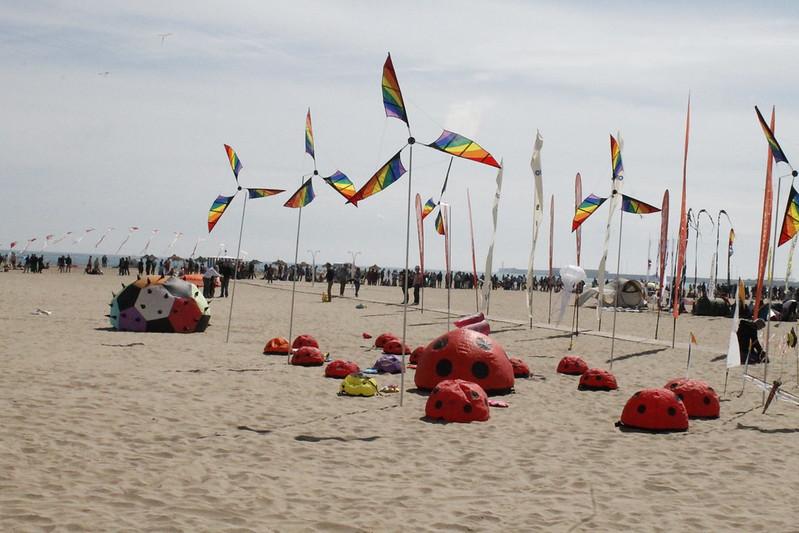 festival de viento 2016 - malvarrosa valencia