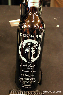 Kenwood Jack London Cabernet Sauvignon