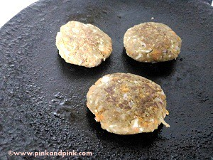 Wheat Bread Cutlet recipe step6