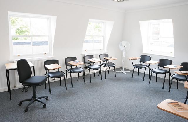 London_classroom
