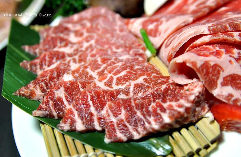台中燒肉肉肉燒肉19