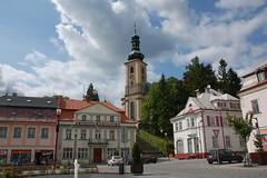 Krásná Lípa, Czech Republic