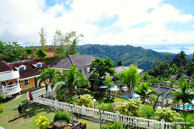 Estancia Resort Hotel in Tagaytay