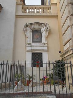 Um den Vatikan herum - 29