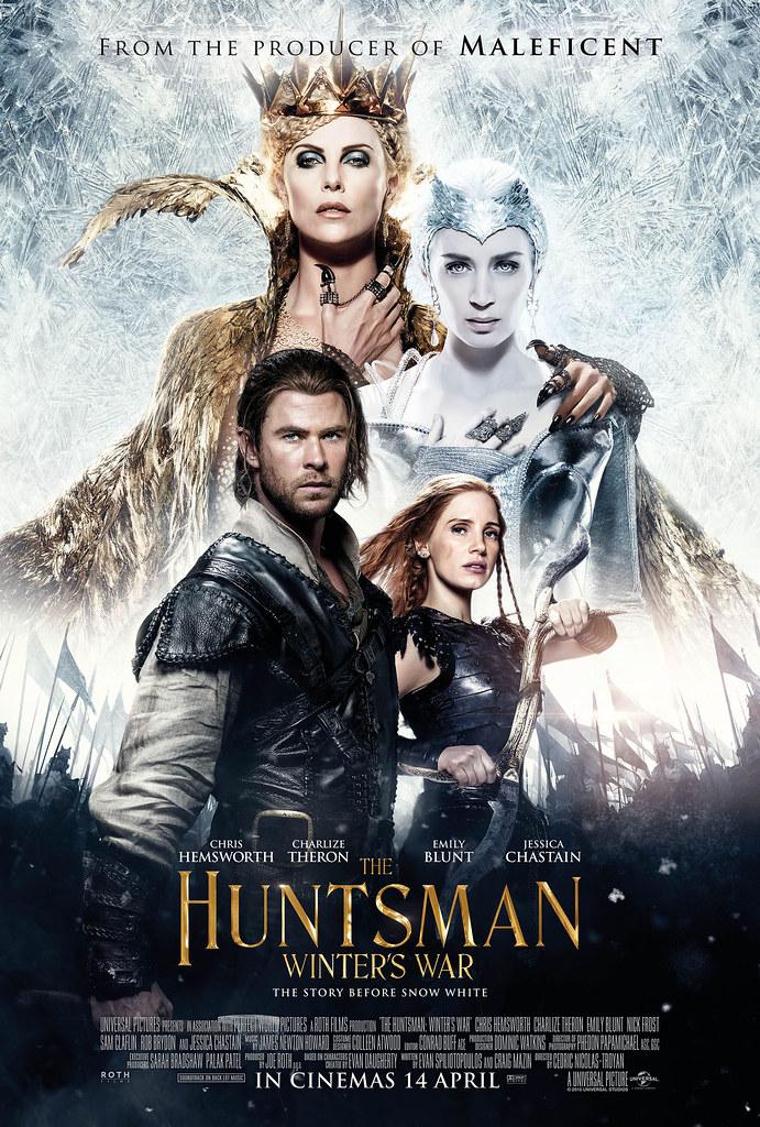 THE HUNTSMAN_INTL_1SHT