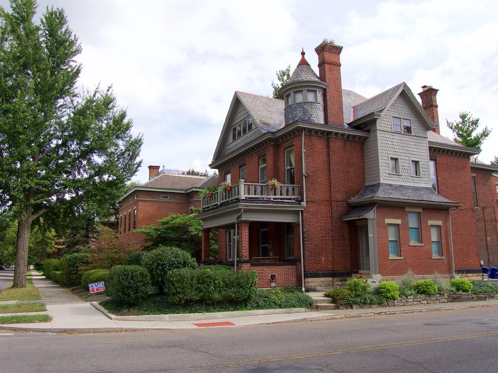 Hotels In Short North Area Of Columbus Ohio