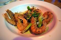 Salted Shrimps [sic]