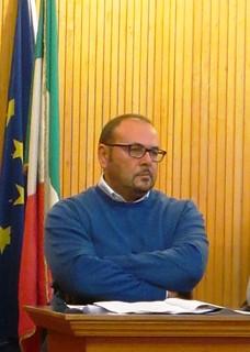 Nicola Berardi assessore Rutigliano