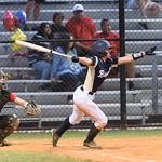 BHS Varsity Softball vs WW 4/19/16