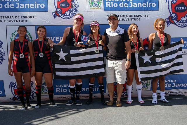 Luciano Belford/ SSPress/ Botafogo.