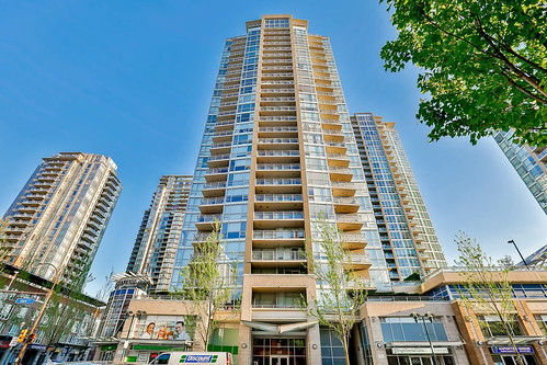 Storyboard of Unit 2307 - 2978 Glen Drive, Coquitlam