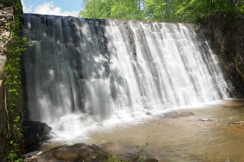 Todd Creek Dam - 5