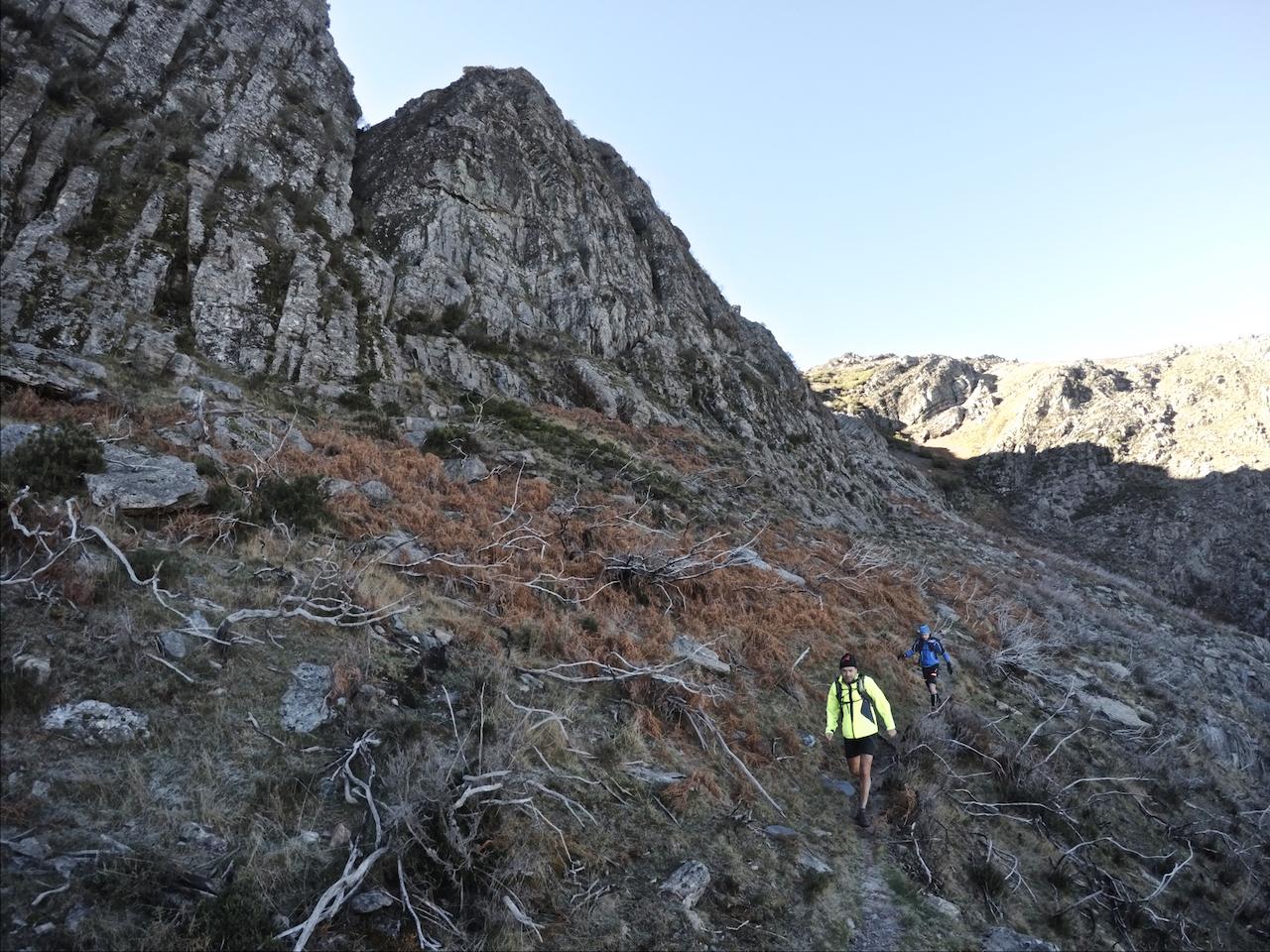 Trail Running, Serra do Marão