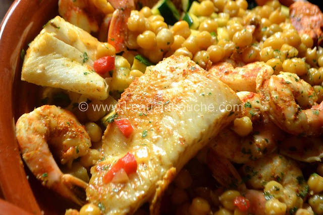 Couscous de la Mer © Ana Luthi Tous droits réservés 45